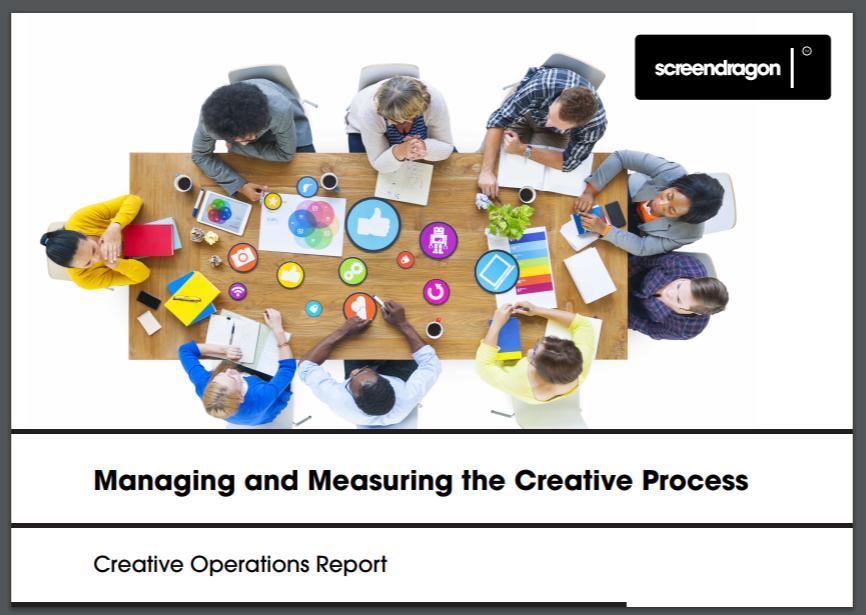 Screendragon Creative operations report 2018