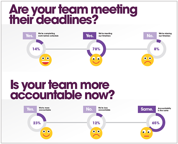 Deadline & Accountability