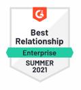 G2 - Best Relationship