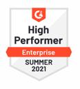 G2 - High Performer