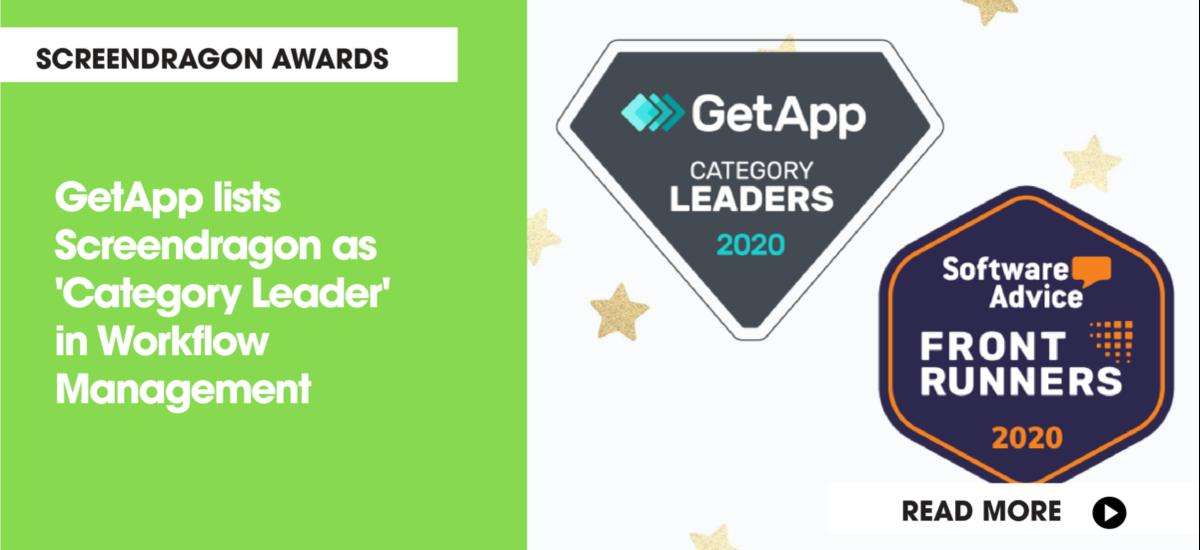 GetApp Awards