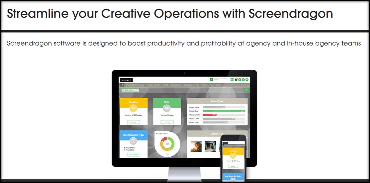 Creative Operations