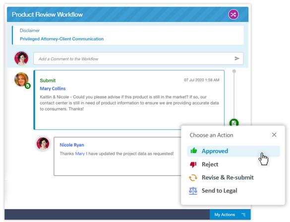Screendragon best workflow software